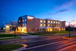 Fairfield Inn & Suites Madison Verona