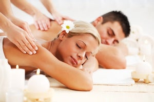 Ferndale Relaxation Spa