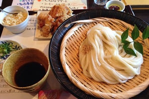 udon and cafe 麺喰