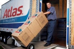 Hansen's Moving & Storage, Inc.