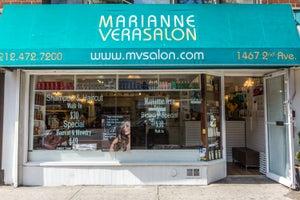 Marianne Vera Salon