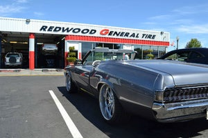 Redwood General Tire Pros