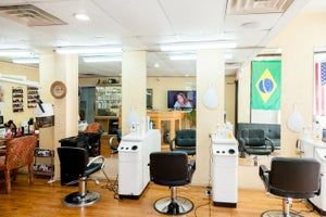Paradise Spa Salon