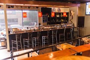 Pacific Rim Sushi & Yakitori Lounge