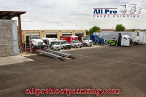 All Pro Truck Body Shop