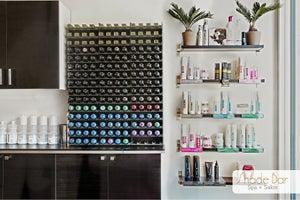 Shade Bar Organic Spa And Salon