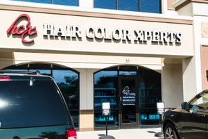 HairColorXperts of Parker