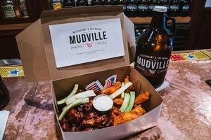 Mudville Restaurant & Tap House