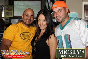 Mickeys Bar And Grill
