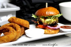 The Crow Bar and Kitchen