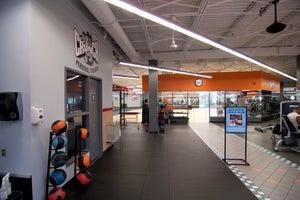 Crunch Fitness - Newport News