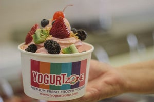 Yogurt Zone Culebra