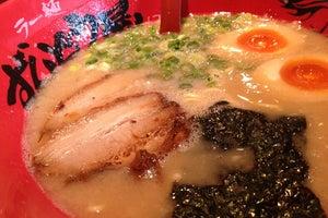 ラー麺ずんどう屋 東加古川店