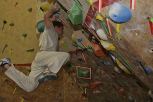Doylestown Rock Gym & Adventure Center