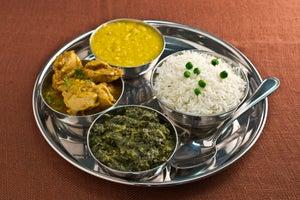 Tiffins India Cafe