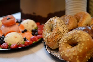 Bagel Cafe & Catering