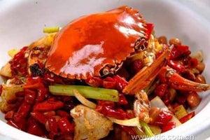 Crab Corner