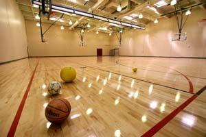 JCC Fitness Center in Los Gatos