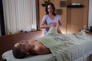 Take Care - A Therapeutic Massage Studio