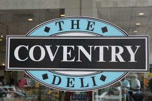 Coventry Deli
