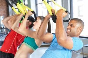Synergy Private Gym