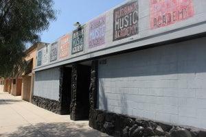 Burbank Music Academy
