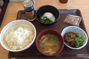 すき家 235号静内店