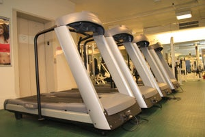Astral Fitness & Wellness Center