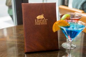 Empire Steak House - 54th Street