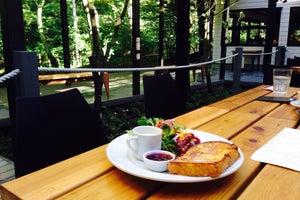 SAWAMURA ベーカリー&レストラン 沢村 旧軽井沢