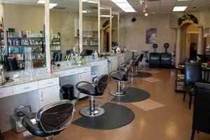 Lily Salon & Day Spa