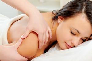 Innerweave Massage