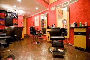 Reamir Barber Shop