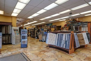 Caruso Brothers Flooring at Linoleum & Carpet City
