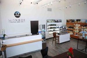 Monroe Salon and Spa