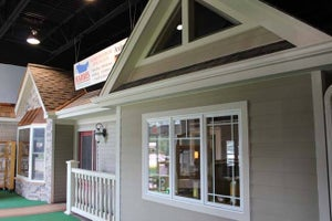 Harris Roofing, Siding, Windows & Doors