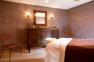 Living Light Massage