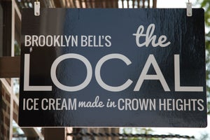 Brooklyn Bell's The Local