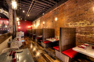 Tappo Restaurant