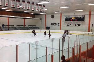 Schmitz-Maki Ice Arena