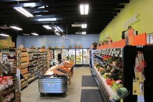 Los Alamos Cooperative Market