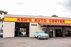 Ken's Auto Center Inc