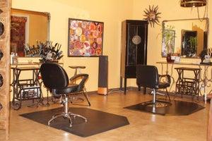 Isis Hair Salon
