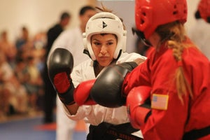 Eldred's School Of Martial Arts