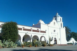 Mission San Luis Rey de Francia