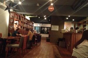 WORLD BOOK CAFE