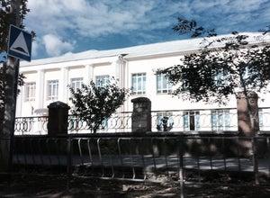 Средняя школа 7