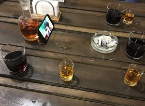 Chapaev bar