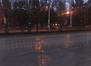 Бульвар Ленина