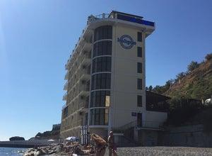 Пляж Калипсо